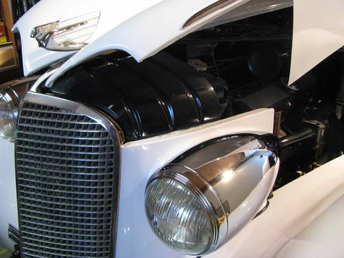 1937 V-12 Cadillac (One of 87 Built) For Sale (picture 4 of 6)