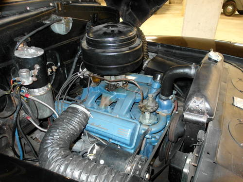 1949 Cadillac Fleetwood Series 75  Imperial Sedan For Sale (picture 5 of 6)