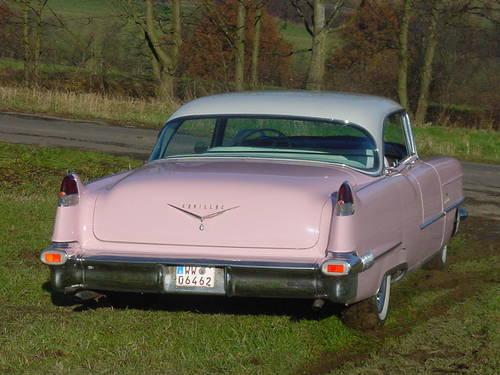 1956 Cadillac Sedan de Ville  For Sale (picture 2 of 6)