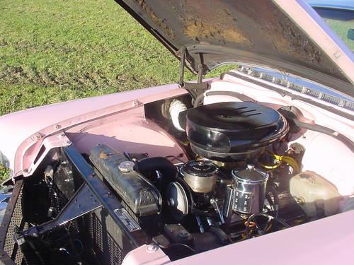 1956 Cadillac Sedan de Ville  For Sale (picture 4 of 6)