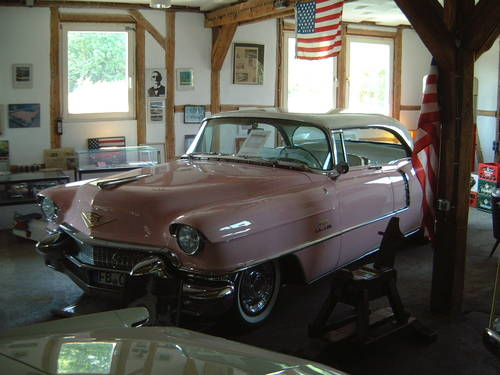 1956 Cadillac Sedan de Ville  For Sale (picture 5 of 6)
