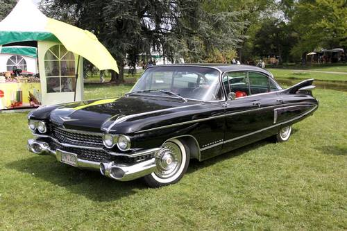 1959 Cadillac Fleetwood Sixty Special For Sale (picture 1 of 6)