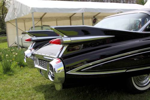 1959 Cadillac Fleetwood Sixty Special For Sale (picture 6 of 6)