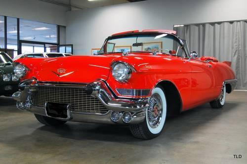 1957 Cadillac Eldorado Biarritz For Sale (picture 2 of 6)