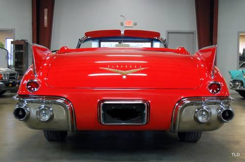 1957 Cadillac Eldorado Biarritz For Sale (picture 6 of 6)