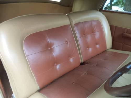 1939 Cadillac LaSalle Opera Convertible For Sale (picture 5 of 6)