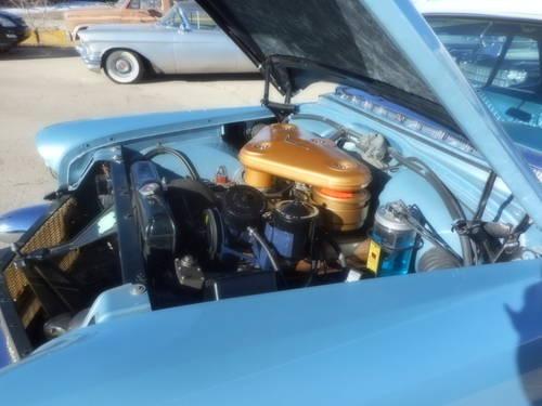 1956 Cadillac Eldorado Biiarritz For Sale (picture 6 of 6)