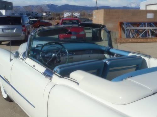 1954 Cadillac Eldorado Convertible SOLD (picture 3 of 6)