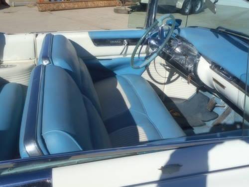 1954 Cadillac Eldorado Convertible SOLD (picture 4 of 6)