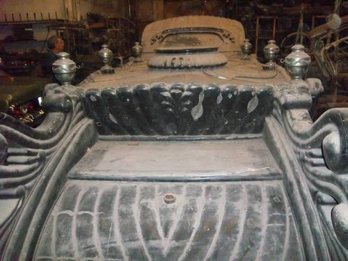 1938 Amazing set of funeral Cadillacs For Sale (picture 2 of 6)
