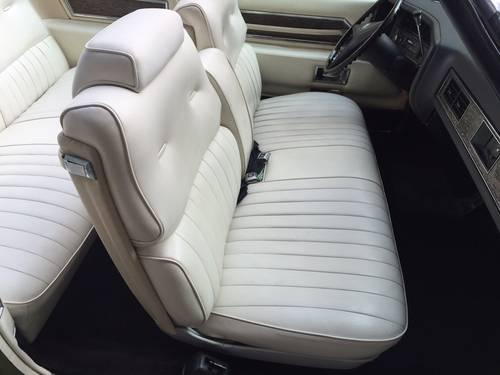 1971 Cadillac EL DORADO convertible - Spanish reg. For Sale (picture 5 of 6)