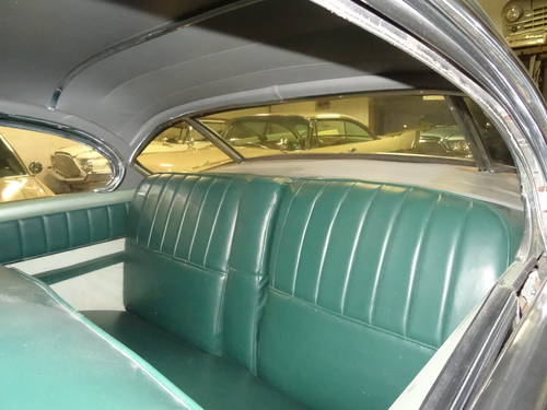 1951 Cadillac coupe de ville  For Sale (picture 4 of 6)