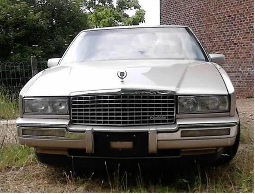 1988 Cadillac Eldorado For Sale (picture 3 of 6)