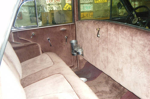 1939 Cadillac 60 Special For Sale (picture 6 of 6)