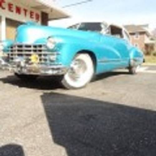 1947 Cadillac 62 Sedanette For Sale (picture 2 of 6)