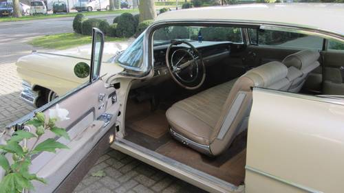 Cadillac Coup de Ville 1959 For Sale (picture 5 of 6)