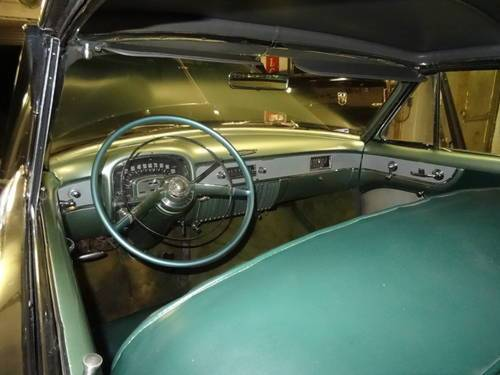 1951 Cadillac Coupe deVille For Sale (picture 3 of 6)