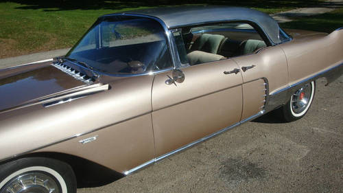 1957 Cadillac Eldorado Brougham 4DR HT For Sale (picture 2 of 6)