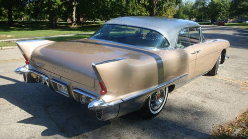 1957 Cadillac Eldorado Brougham 4DR HT For Sale (picture 3 of 6)