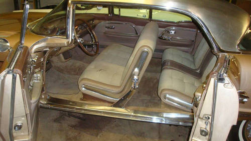 1957 Cadillac Eldorado Brougham 4DR HT For Sale (picture 5 of 6)