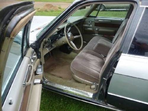 1966 Cadillac Fleetwood Limousine For Sale (picture 5 of 6)