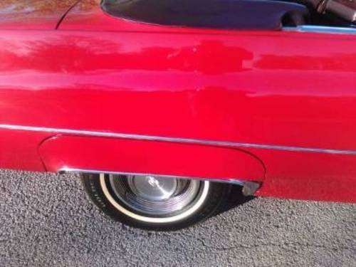 1969 Cadillac Convertible For Sale (picture 4 of 6)