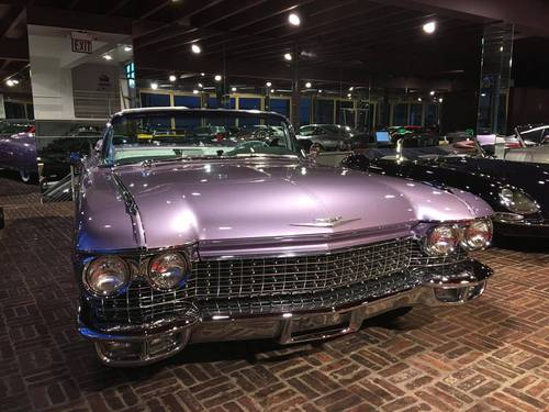 1960 Cadillac Eldorado Biarritz For Sale (picture 2 of 6)