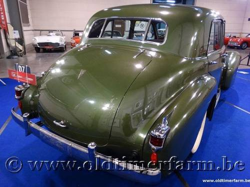 1938 Cadillac Series 60 Fleetwood Special '38 For Sale (picture 2 of 6)