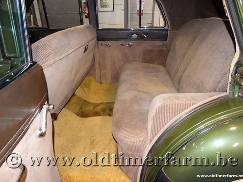 1938 Cadillac Series 60 Fleetwood Special '38 For Sale (picture 5 of 6)