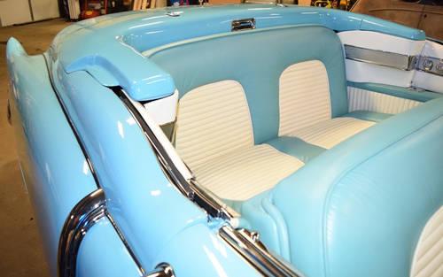 1953 Cadillac Eldorado Convertible For Sale (picture 5 of 6)