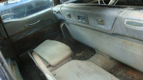 1958 Cadillac 75 Limousine For Sale (picture 6 of 6)
