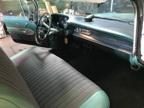 1959 Cadillac 62 4DR HT For Sale (picture 4 of 6)