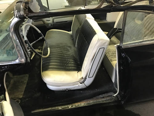 1959 Cadillac 62 Convertible  For Sale (picture 5 of 5)