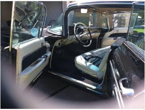 1959 Cadillac Fleetwood 4DR Sedan For Sale (picture 2 of 2)