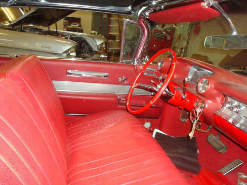 1960 Cadillac 62 Convertible For Sale (picture 2 of 4)