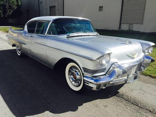 1957 Cadillac Eldorado Brougham For Sale (picture 2 of 6)