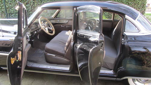 Cadillac Sedan de Ville serie 62 year 1950 For Sale (picture 6 of 6)