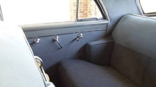 1949 Cadillac 62 4DR Sedan For Sale (picture 3 of 5)