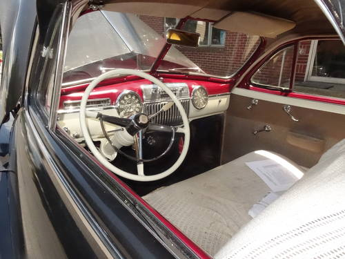 1947 Cadillac  61 serie sedanette For Sale (picture 4 of 6)