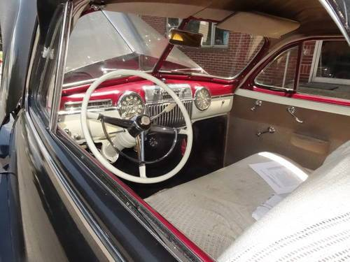 1947 Cadillac 61 Sedanette 2DR Fastback For Sale (picture 3 of 6)