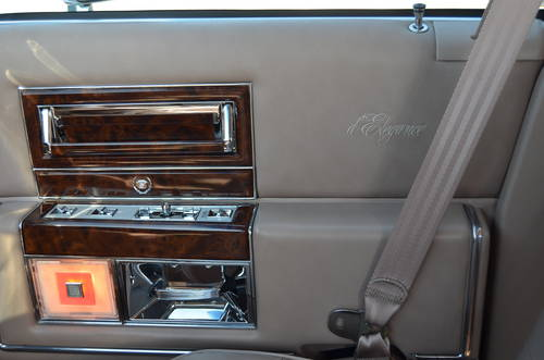 1992 Cadillac Brougham Elegance Aut. 5.0 litre SOLD (picture 5 of 6)