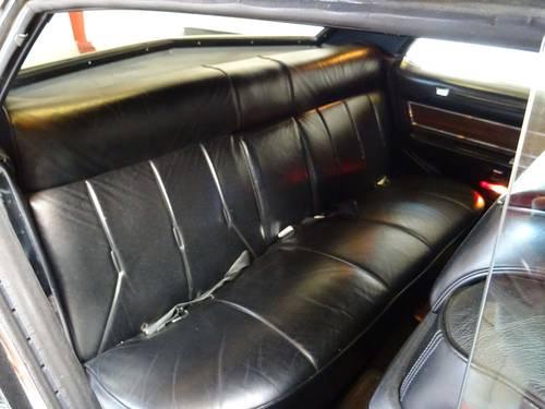 1969 Cadillac DeVille 4-door Hardtop Sedan   SOLD (picture 5 of 6)