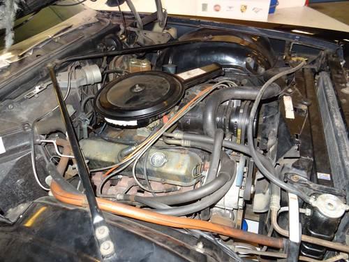 1969 Cadillac DeVille 4-door Hardtop Sedan   SOLD (picture 6 of 6)