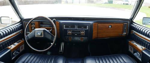 1981 Cadillac Coupé DeVille For Sale (picture 3 of 6)
