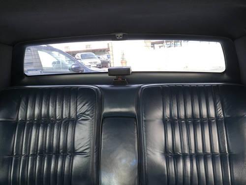 1981 Cadillac Coupé DeVille For Sale (picture 5 of 6)