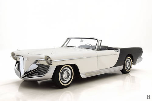 1955 Cadillac Die Valkyrie Concept Car SOLD (picture 1 of 6)