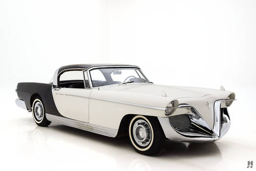 1955 Cadillac Die Valkyrie Concept Car SOLD (picture 2 of 6)