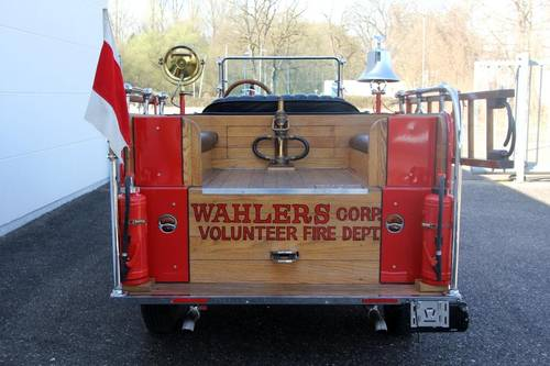 1919 Cadillac Typ 57 +++ Firetruck For Sale (picture 3 of 6)