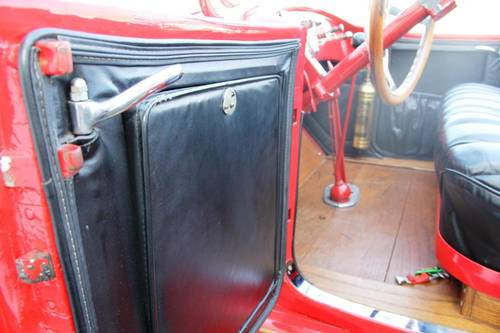 1919 Cadillac Typ 57 +++ Firetruck For Sale (picture 4 of 6)