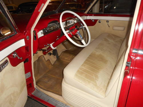 1949 Cadillac '49 Sedan For Sale (picture 4 of 6)
